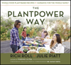 Rich Roll & Julie Piatt - The Plantpower Way artwork