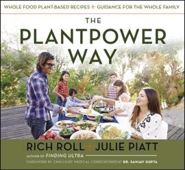 The Plantpower Way book