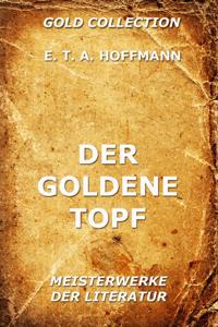 Der goldene Topf Cover Book