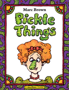 Pickle Things Summary