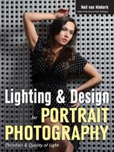 Lighting & Design For Portrait Photography