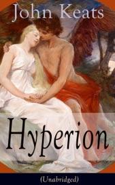 John Keats Hyperion Unabridged