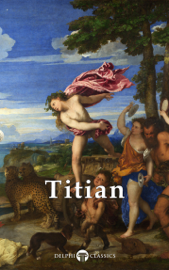 Delphi Complete Works of Titian book