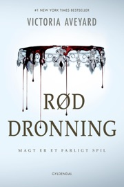 Red Queen 1 - Rød dronning PDF Download