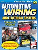 Automotive Wiring and Electrical Systems Vol. 2
