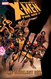UNCANNY X-MEN - THE NEW AGE VOL. 2