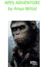 Ape Adventure