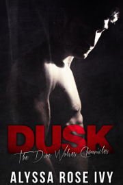 Dusk (The Dire Wolves Chronicles #2) book