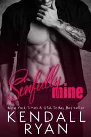 Sinfully Mine PDF Download