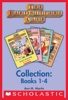 The Baby-Sitters Club Collection (Books 1-4)