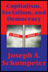 Capitalism Socialism And Democracy Second Edition Text Impact Books