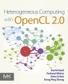 Heterogeneous Computing With OpenCL 20