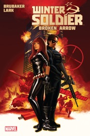 WINTER SOLDIER VOL. 2