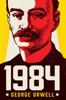 George Orwell - 1984 artwork