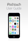 IPod Touch User Guide For IOS 84