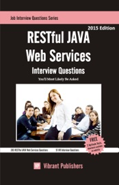 Restful Java Web Services Interview Questions You Ll Most Likely Be Asked