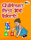 Childrens First 100 Words