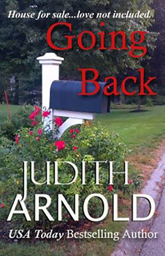 Judith Arnold - Going Back