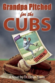 Grandpa Pitched for the Cubs PDF Download