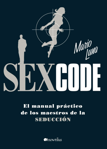 Sex Code by Mario Luna