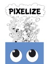 Pixelize Coloring Book