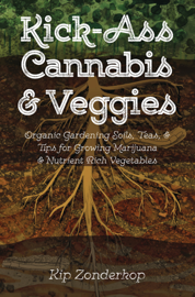Kick-Ass Cannabis & Veggies