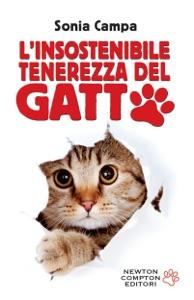 L'insostenibile tenerezza del gatto Book Cover