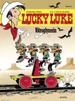 Morris & Lo Hartog Van Banda - Lucky Luke 52 artwork