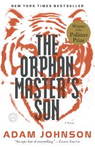 The Orphan Master's Son Summary