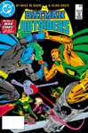 Batman And The Outsiders 1983- 27