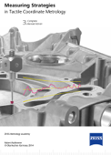 Measuring Strategies in Tactile Coordinate Metrology (Carl Zeiss Academy Metrology)