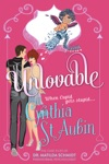 Unlovable The Case Files Of Dr Matilda Schmidt Paranormal Psychologist No 1