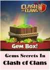 Gems Secrets For Clash Of Clans