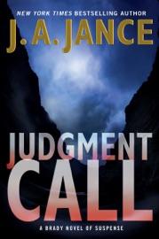 Judgment Call PDF Download