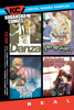 Various - Kodansha Comics Digital Sampler - REAL Volume 1  artwork