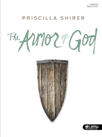 The Armor of God (Bible Study Book) book