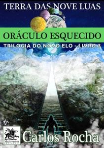 Oráculo Esquecido Book Cover