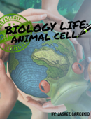 Biology Life: Animal Cell