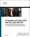 IP Routing On Cisco IOS IOS XE And IOS XR