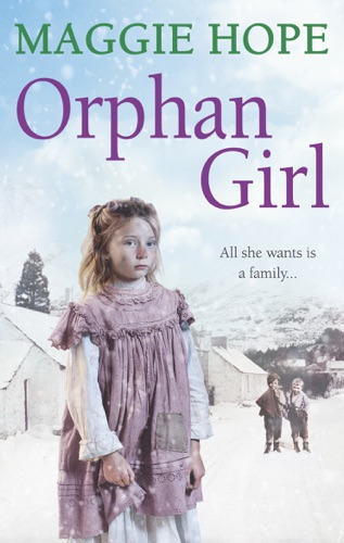 Maggie Hope - Orphan Girl