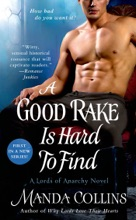 A Good Rake Is Hard To Find