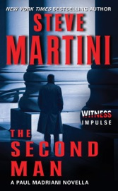 The Second Man PDF Download