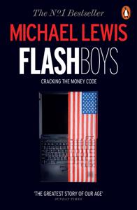 Flash Boys Cover Book