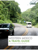 Alexander Przybylski - Western Mexico: A Travel Guide artwork