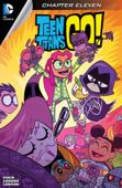 Teen Titans Go! (2014- ) #11