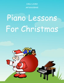 PIANO LESSONS FOR CHRISTMAS