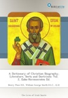 A Dictionary Of Christian Biography Literature Sects And Doctrines Vol 2 Eaba-Hermocrates Ed