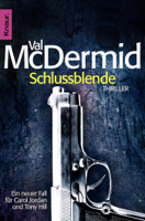 Val McDermid - Schlussblende artwork