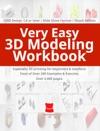 Very Easy 3D Modeling Workbook