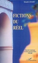 Fictions Du Réel